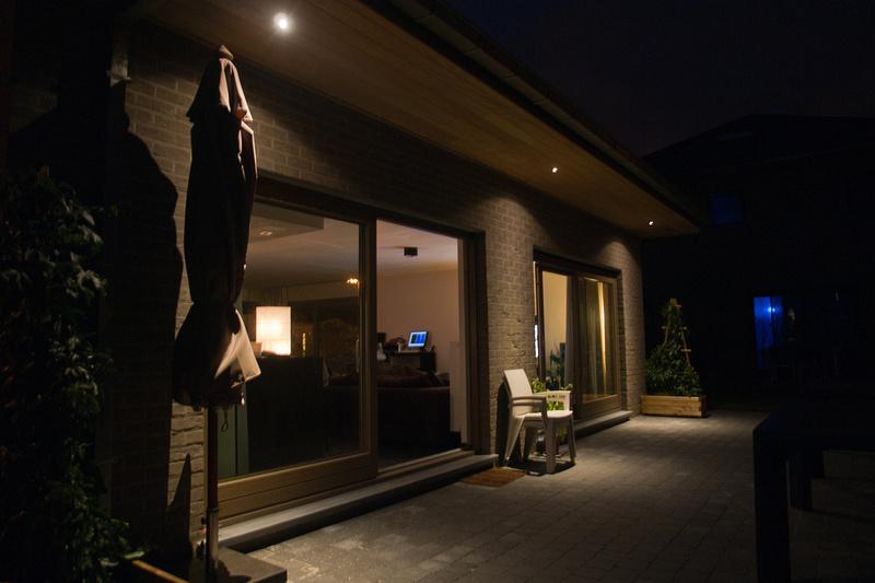 Buitenverlichting verdeler vs groothandel afschilferen bouwinfo - Buitenverlichting gevelhuis ...